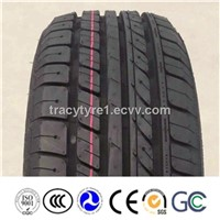 PCR Radial Car Tyres New Sport Tyre UHP Tyre (205/55ZR16)