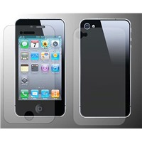Ultra Clear screen protector for iphone