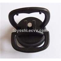 PP plastic glass suction cup
