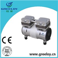 Piston Type Oil Free Air Compressor Motor (GM800)