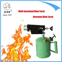 Portable Kerosene heating blow lamp torh
