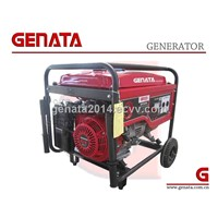 Power Gasoline Generatro with Honda Engine (GR7500HE)