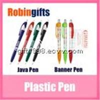 Promotional 2001 ballpoint pen ,good quality ,school pen