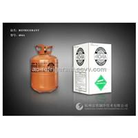 R404A Freon Refrigerant Gas