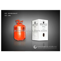 R600a Refrigerant Gas Disposable Cylinder For Air Conditioning