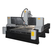 RF-1325-4.5KW stone heavy duty CNC carving machine