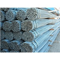 Reinforced Deformed Steel Rebar from China