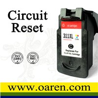 Reset Chip Ink Cartridges for canon 310/311xl