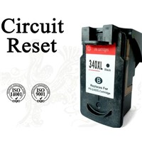 Reset Chip Ink Cartridges for canon 340/341xl