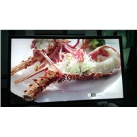 Riotouch 47 inch to 84 inch 4K FHD LED touch screen monitor with factory price