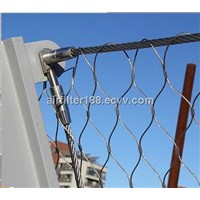 Rust Resistance Aviary Wire Mesh Stainless Steel 316 316L