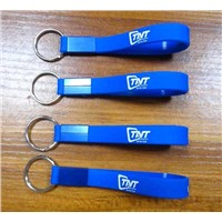 Silicone keychain/ keychain promotional gifts