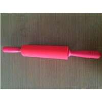 Silicone rolling pin