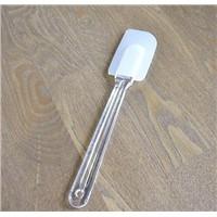 Silicone spatula cake tools