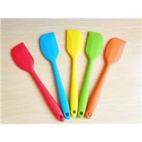 Silicone spatula/silicone kitchenware scraper
