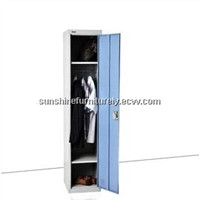 Single Door Steel Locker FL-001