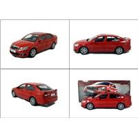 Skoda Octavia VRS Die-cast Model Car 1/18 slot cars hobby stores By Paudi