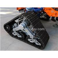 SUV/ATV/UTV Car Tire Refit Rubber Tracks(260x 3924)