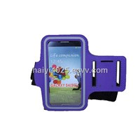 Sport Armband Arm Band for SamsungS4 Mobilephone Armband