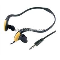 Sports neckband headset (OM-H39)