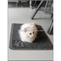 Sunwing eco-friendly pet mat for cats
