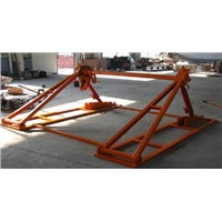 Cable Drum Trestles,Cable Drum Jacks,supporting of reel