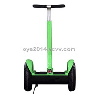 China oem electric self balancing segway scooter