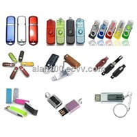 USB Pen Drive / Normal USB Flash Drive / Colorful USB Flash Disk