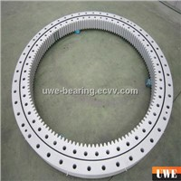 UWE bearing/Precision Large Gear for Wind Power Generation