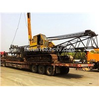 Used Crawler Crane P&H 335 Used Crane