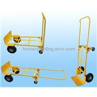 Utility Folding Hand Truck Tool Cart Trolley HT2100