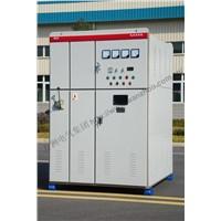 WBB Automatic high voltage reactive power compensation device
