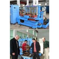 WHG 900S  CNC Water cooled Spring End Grinder