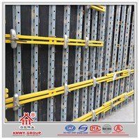Wall Formwork for Concrete Wall