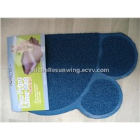 Waterproof PVC Pet Mat Wholesale