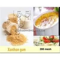 Xanthan Gum FCCIV Food Grade 80/200 mesh