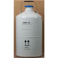 YDS-10 liquid nitrogen container