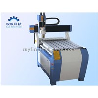 advertising cnc router RF-6090-1.5KW