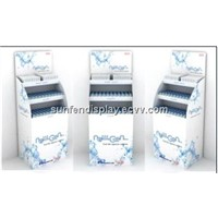 contact lenses stand