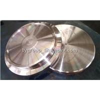 custom hydraulic cylinder component
