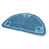 eco-friendly Easy Clean Pet Mat