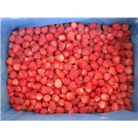 frozen srawberry, IQF strawberry, china strawberry