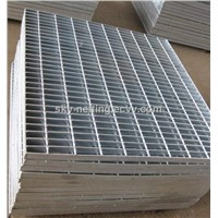 Galvanized Steel Grating for Construction (Factory)