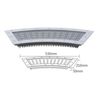 high power 48w outdoor led rgb led 24vdc led underground light