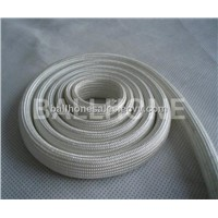 high silica heat resistant sleeving