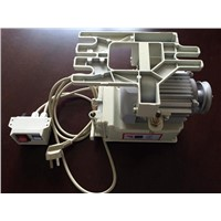 household sewing machine electric motor