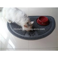 litter catcher mat/pet mat
