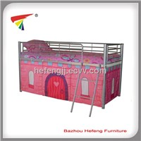mid sleeper for children, saving more space