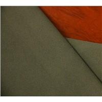 plain-weave fabric for uniform,100 per Polyester Mini matt Fabric