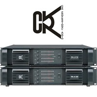 professional sound products dj gear digital power amps